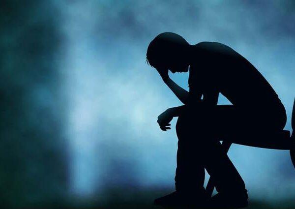 Ansiedade-Depressão